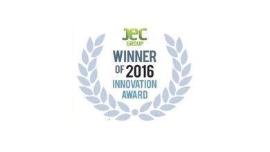 Photo of На выставке JEC World 2016 названы победители JEC Innovation Award