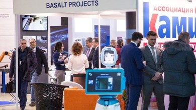 Photo of Composite-Expo 2018: they are ready to work with basalt fiber