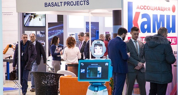 Composite-Expo 2018: they are ready to work with basalt fiber