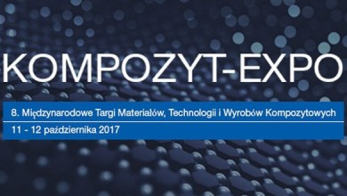 Photo of In October Krakow to host annual KOMPOZYT-EXPO