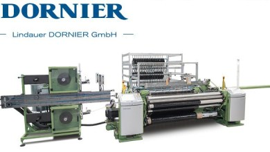 Photo of Lindauer DORNIER brings tape weaving machines for basalt fiber to JEC World