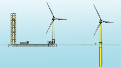 Photo of Revolutionizing Deep Offshore Wind Turbines