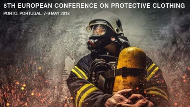 Photo of 8th European Conference on Protective Clothing to take place in Porto this spring