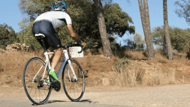 Photo of Racormance: We created basalt bicycle to offer unique comfort