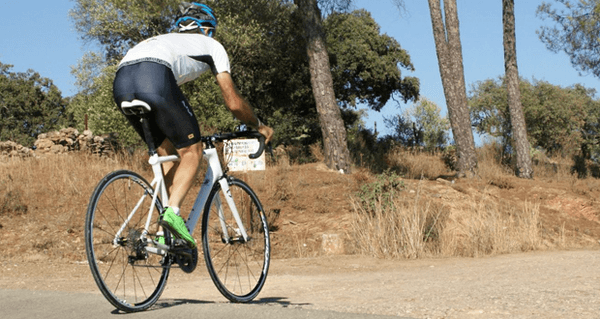 Racormance: велосипед из базальта