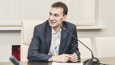 Photo of Roman Nezovibatko, Soyuzbazalt: it is necessary to develop technological integration platform for basalt industry
