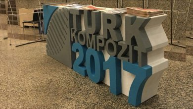 Photo of Istanbul composite summit Turk Kompozit 2017