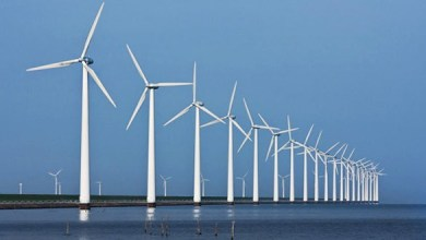 Photo of The wind turbine composite market is projected to grow at a CAGR of 9.28%