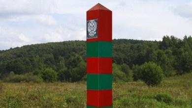 Photo of На российско-польской границе завершены работы по замене пограничных столбов на базальтопластиковые