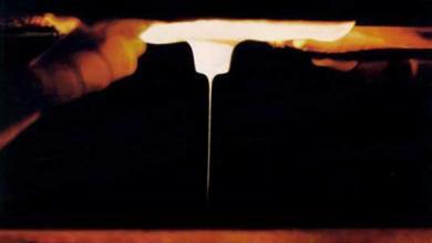 Photo of Формирование волокна из базальтовых пород