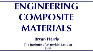 Photo of Engineering Composite Materials