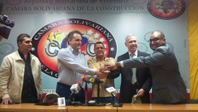 Photo of Basalt Projects Group enters into cooperation agreements with Venezuela