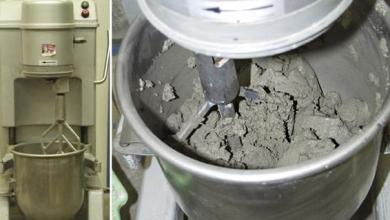 Photo of Experiment report: the basic properties of cement systems with three types of basalt fibers
