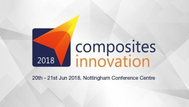 Photo of Composites Innovation 2018 to take place in Nottingham late June