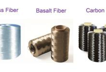 Photo of Comparison of Basalt, Glass, and Carbon Fiber Composites using the High Pressure Resin Transfer Molding Process