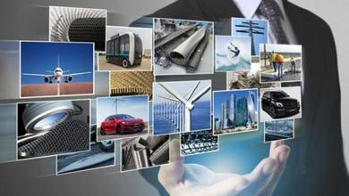 Photo of Composite Materials: trends and challenges