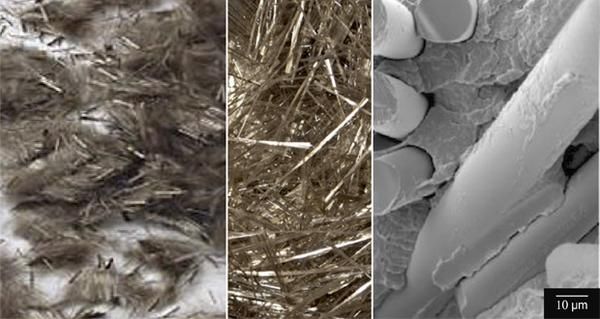 basalt fiber reinforced composite developed for equipment protection from corona discharges