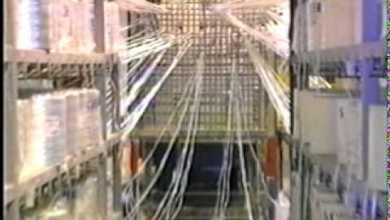 Photo of Fibergrate Composite Structures