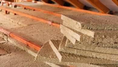Photo of Extensive use of mineral wool in Russia has not revived the market