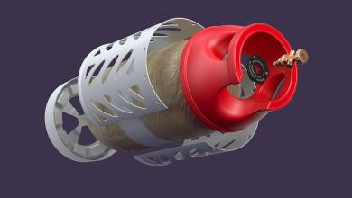 Photo of Design and analysis of LPG cylinder