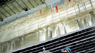 Photo of The Efficiency of Basalt Fibres in Strengthening the Reinforced Concrete Beams