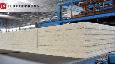 Photo of Russian stone wool conquers Mongolia and New Zealand