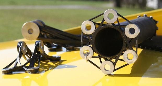 В Германии развивают технологию 3D-намотки