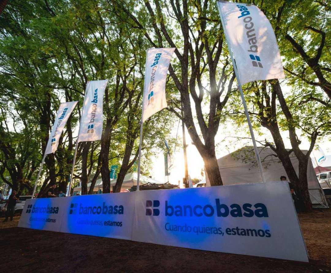 Basanomics - Expo Guairá-2019