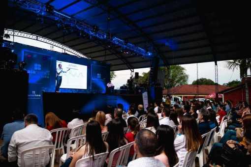 Basanomics expo Guairá  – 6