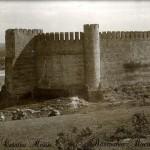 26 Cetatea Hotin - Ilustrata Veche - Basarabia-Bucovina.Info