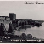 9 Cetatea Alba Ilustrata Veche Basarabia-Bucovina.Info