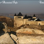 Cetatea Hotin 05 - Basarabia-Bucovina.Info