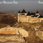 Cetatea Hotin 06 - Basarabia-Bucovina.Info