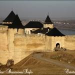 Cetatea Hotin 07 - Basarabia-Bucovina.Info