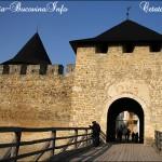 Cetatea Hotin 12 - Basarabia-Bucovina.Info