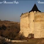 Cetatea Hotin 20 - Basarabia-Bucovina.Info