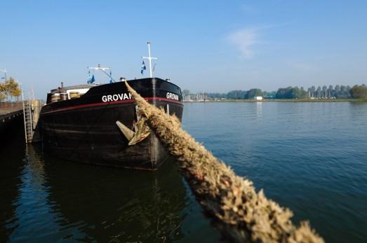 WWPW Ship: GROVAN