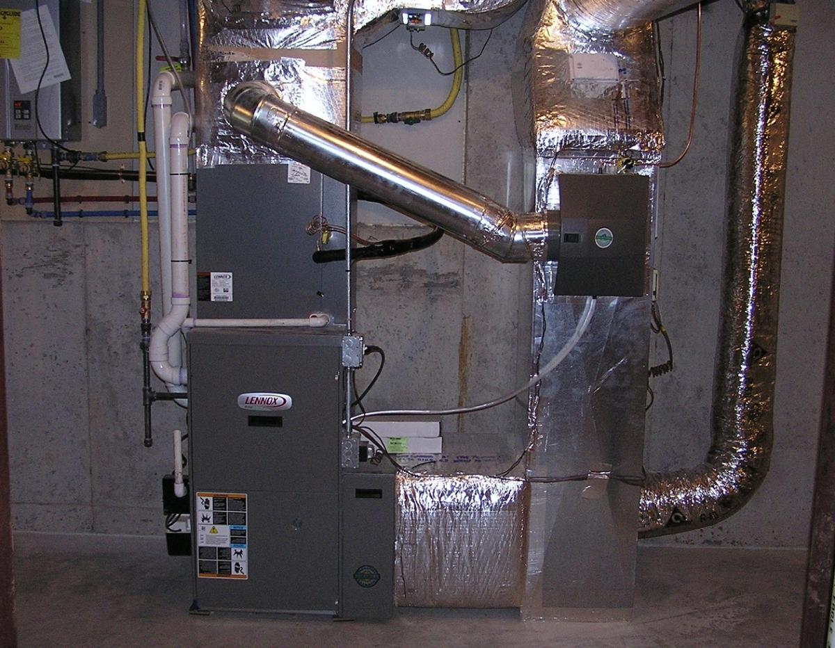 Pre Retrofit Assessment Of Existing Hvac Systems