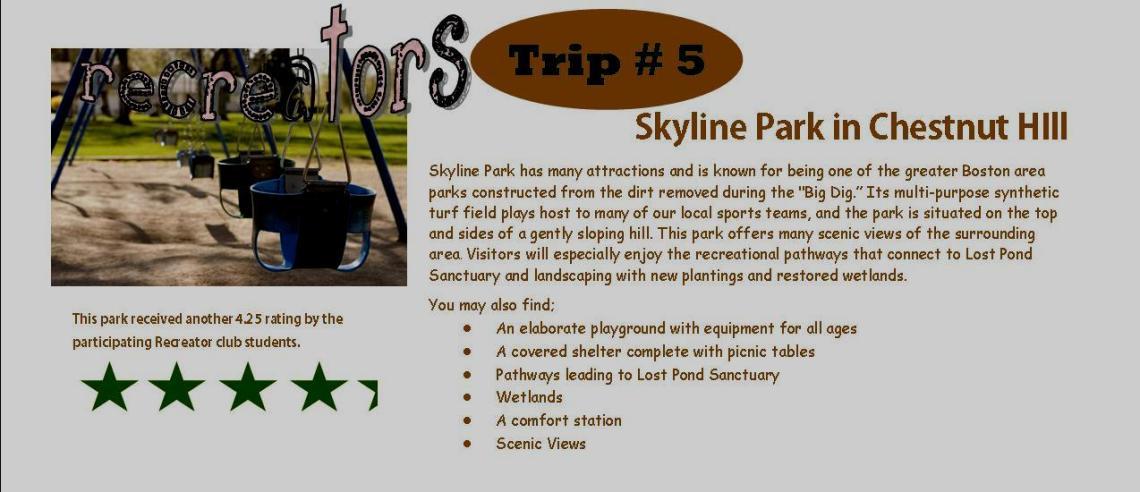 skyline rating