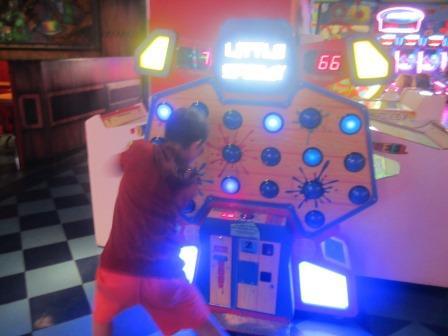 Fun & Games