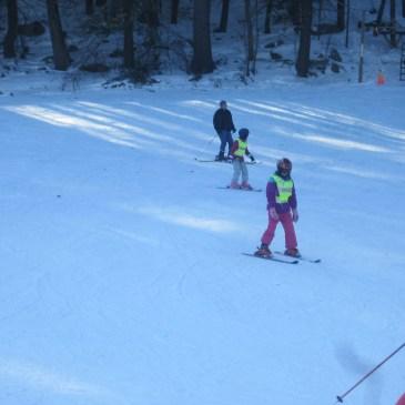 Nashoba Ski Club