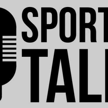 Talking, Talking Sports Talk Debuts
