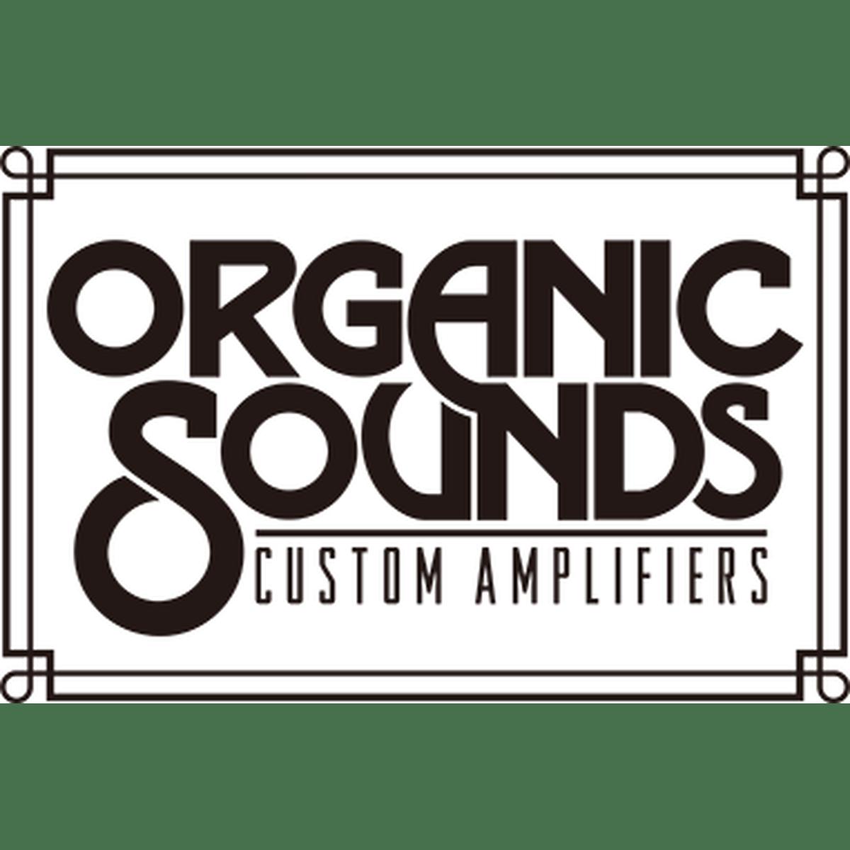Organic Sounds