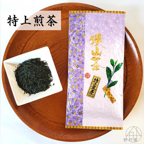 狭山茶【特上煎茶】100g