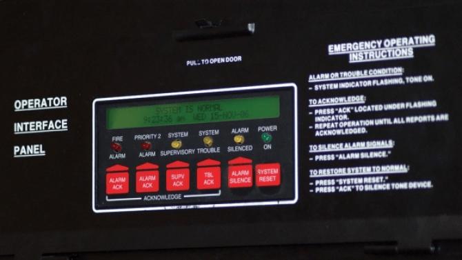 understanding basic fire alarm systems  ecm