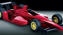 Choosing Indycar S 2012 Chassis Design Machine Design