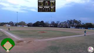 GBL Womens Baseball Semi Finals Day - GBL Womens Baseball Semi Finals Day
