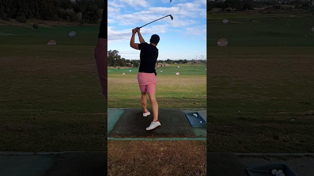 Baseball Swing for Golf - Baseball Swing for Golf