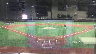 Johns Hopkins Baseball vs. St. John Fisher Game Two - Johns Hopkins Baseball vs. St. John Fisher Game Two