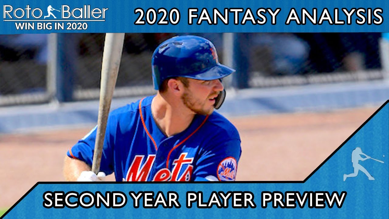 Second Year Regression and Breakout Candidates 2020 Fantasy Baseball Draft Analysis - Second Year Regression and Breakout Candidates: 2020 Fantasy Baseball Draft Analysis